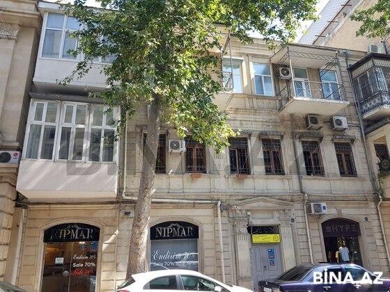 5-комн. вторичка - м. Сахил - 171 м² (1)