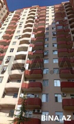3-комн. новостройка - м. Ази Асланов - 101 м² (1)