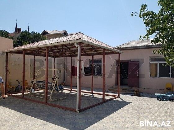 4 otaqlı ev / villa - Badamdar q. - 250 m² (1)