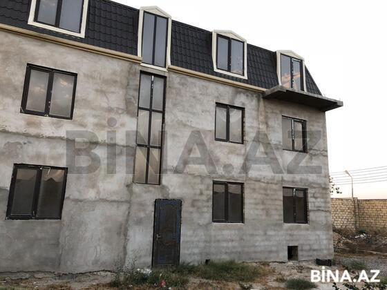 8 otaqlı ev / villa - Hövsan q. - 800 m² (1)