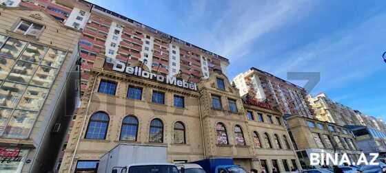Obyekt - Həzi Aslanov m. - 800 m² (1)