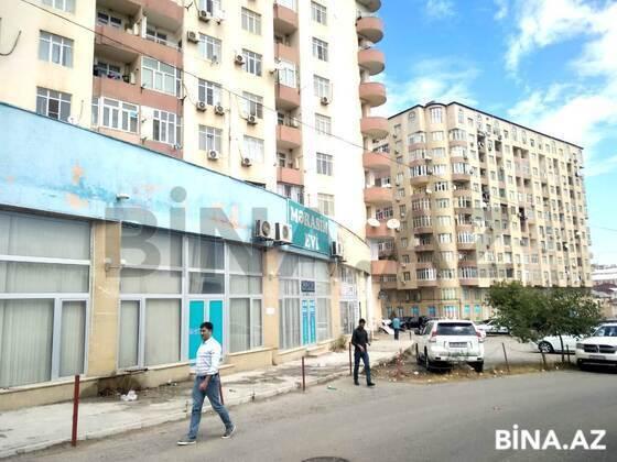 Obyekt - Yeni Yasamal q. - 520 m² (1)