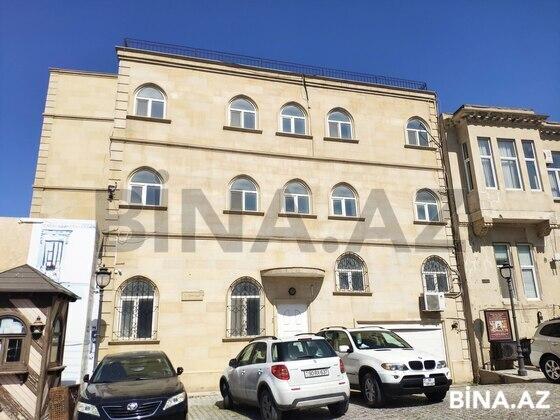 Obyekt - İçəri Şəhər m. - 488 m² (1)