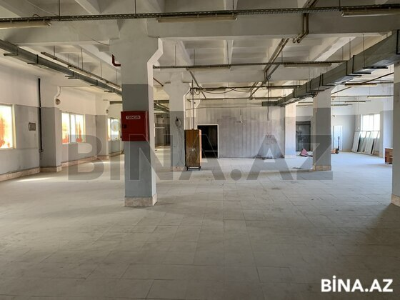 Obyekt - Nərimanov r. - 1100 m² (1)