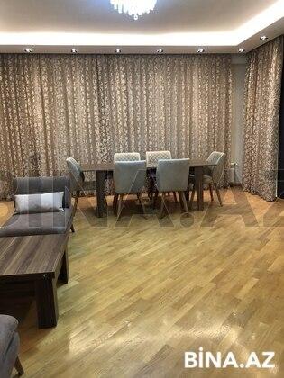 4 otaqlı yeni tikili - 28 May m. - 190 m² (1)