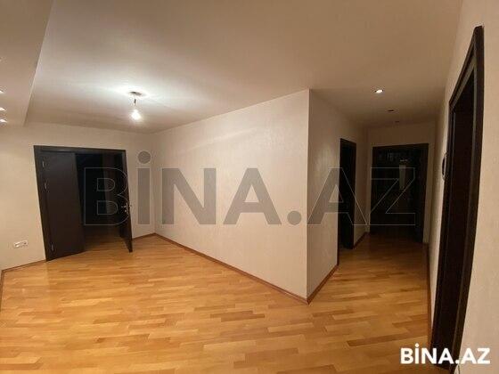 4 otaqlı köhnə tikili - Avtovağzal m. - 96 m² (1)