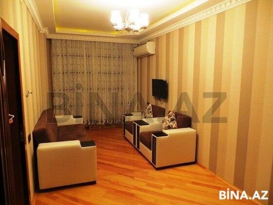 2 otaqlı yeni tikili - Yeni Yasamal q. - 47 m² (1)