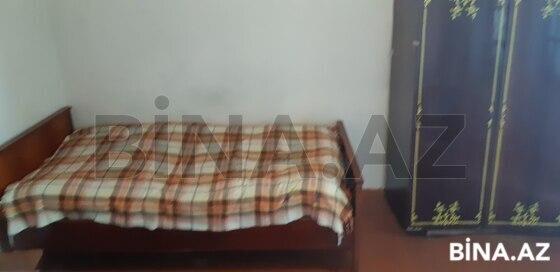 1 otaqlı ev / villa - İnşaatçılar m. - 40 m² (1)