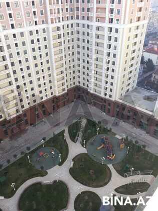 5 otaqlı yeni tikili - Yasamal r. - 205 m² (1)