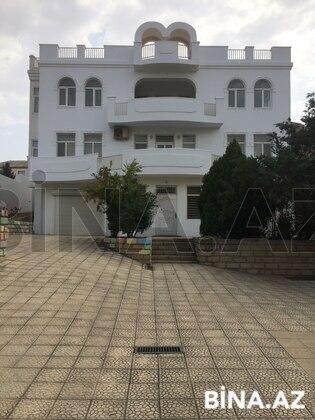 1 otaqlı ev / villa - Badamdar q. - 700 m² (1)