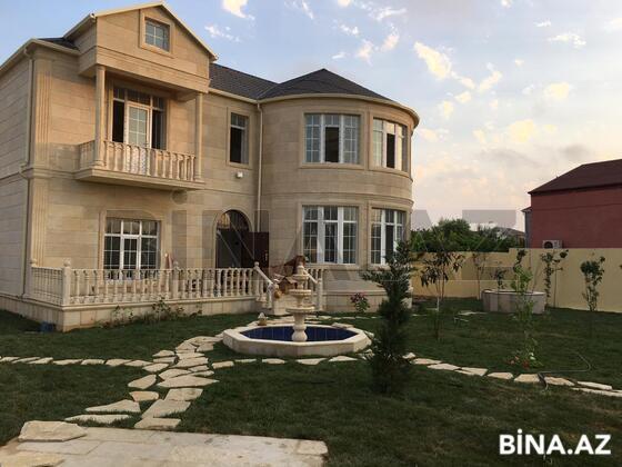3 otaqlı ev / villa - Novxanı q. - 200 m² (1)