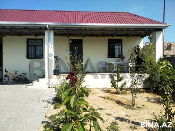 3 otaqlı ev / villa - Qala q. - 100 m² (1)