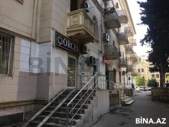 5 otaqlı ofis - Nəsimi r. - 120 m² (1)