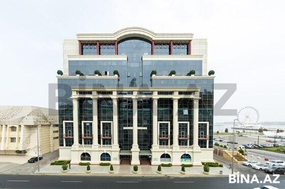 2 otaqlı ofis - Səbail r. - 68 m² (1)