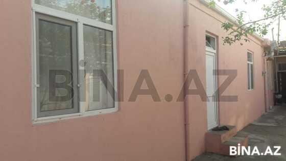 1 otaqlı ev / villa - Elmlər Akademiyası m. - 30 m² (1)