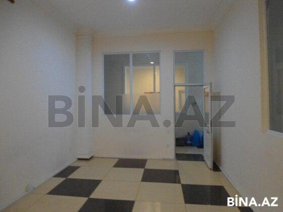 1 otaqlı ofis - Böyükşor q. - 30 m² (1)