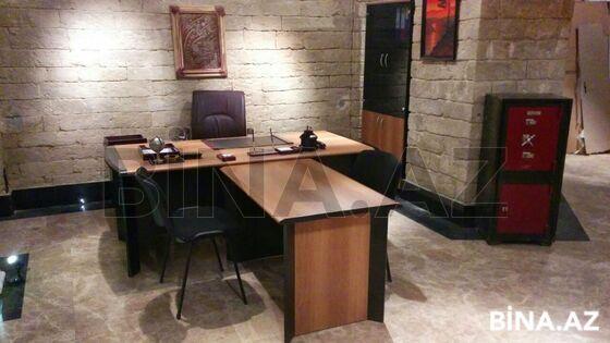 3 otaqlı ofis - İçəri Şəhər m. - 116 m² (1)