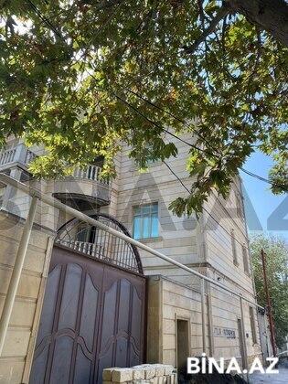 12 otaqlı ev / villa - Nəsimi m. - 800 m² (1)