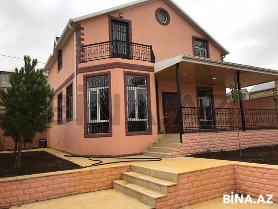 4 otaqlı ev / villa - Mehdiabad q. - 190 m² (1)