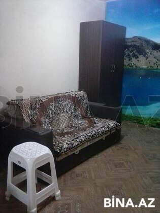 1 otaqlı ev / villa - Nəsimi r. - 22 m² (1)