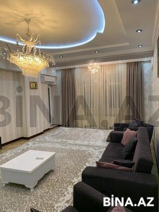3 otaqlı yeni tikili - Badamdar q. - 101 m² (1)