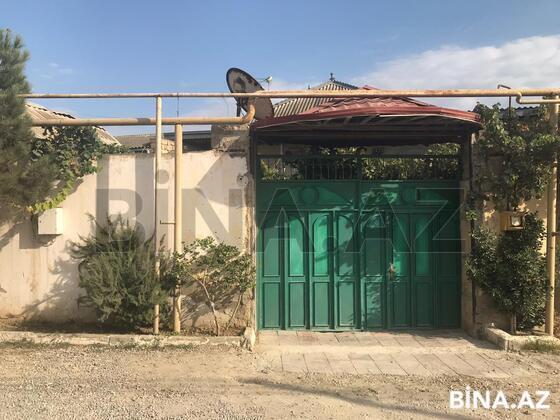 8 otaqlı ev / villa - Binə q. - 170 m² (1)