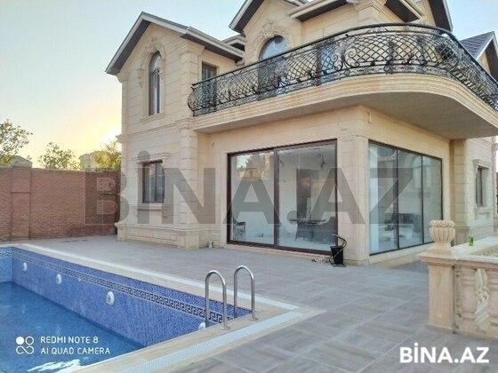7 otaqlı ev / villa - Saray q. - 700 m² (1)