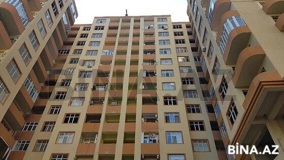 3 otaqlı yeni tikili - Yeni Yasamal q. - 148.5 m² (1)