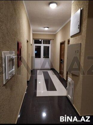 2 otaqlı yeni tikili - Yasamal q. - 129.1 m² (1)