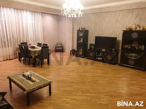 3 otaqlı yeni tikili - Nəsimi r. - 173 m² (1)