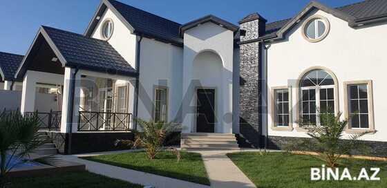 6 otaqlı ev / villa - Xəzər r. - 240 m² (1)