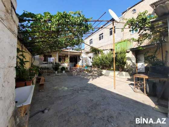 4 otaqlı ev / villa - Əhmədli m. - 130 m² (1)