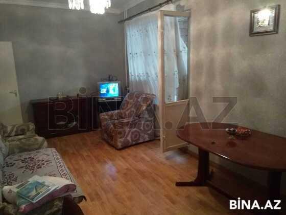 1 otaqlı köhnə tikili - Nərimanov r. - 45 m² (1)