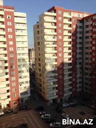 3 otaqlı yeni tikili - Şah İsmayıl Xətai m. - 118 m² (1)
