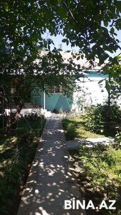 3 otaqlı ev / villa - Qəbələ - 100 m² (1)
