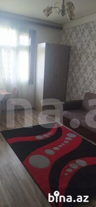1 otaqlı köhnə tikili - 20 Yanvar m. - 30 m² (1)