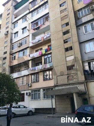 2 otaqlı köhnə tikili - 9-cu mikrorayon q. - 50 m² (1)