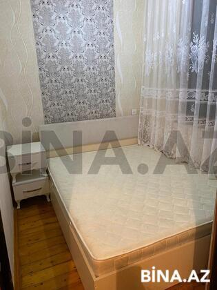 2 otaqlı köhnə tikili - Nərimanov r. - 30 m² (1)