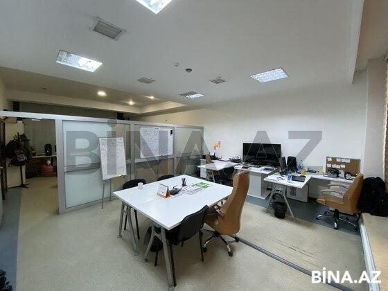 2 otaqlı ofis - Nərimanov r. - 70 m² (1)