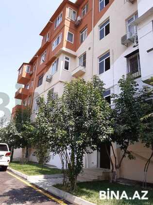 2 otaqlı köhnə tikili - Memar Əcəmi m. - 60 m² (1)