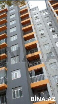 3 otaqlı yeni tikili - 20 Yanvar m. - 100 m² (1)