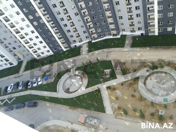 2 otaqlı yeni tikili - Əhmədli q. - 96 m² (1)