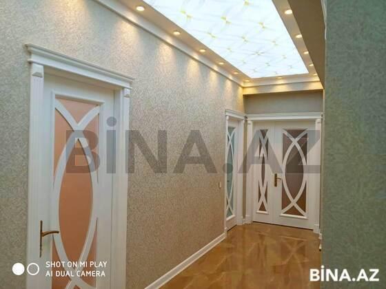 3 otaqlı yeni tikili - Nəsimi r. - 116 m² (1)