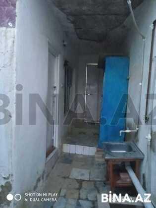 1 otaqlı ev / villa - Səbail r. - 25 m² (1)