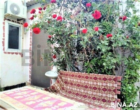 1 otaqlı ev / villa - Bayıl q. - 80 m² (1)