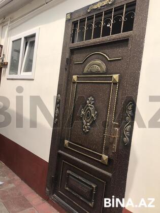 1 otaqlı ev / villa - Şah İsmayıl Xətai m. - 30 m² (1)