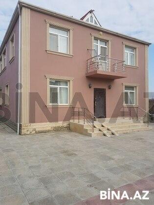 Дача - Сабунчинский  р. - 300 м² (1)