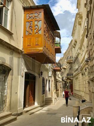 3 otaqlı köhnə tikili - İçəri Şəhər m. - 50 m² (1)