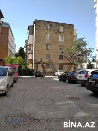 1 otaqlı köhnə tikili - İnşaatçılar m. - 34 m² (1)
