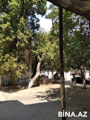 3 otaqlı köhnə tikili - Yasamal r. - 70 m² (1)